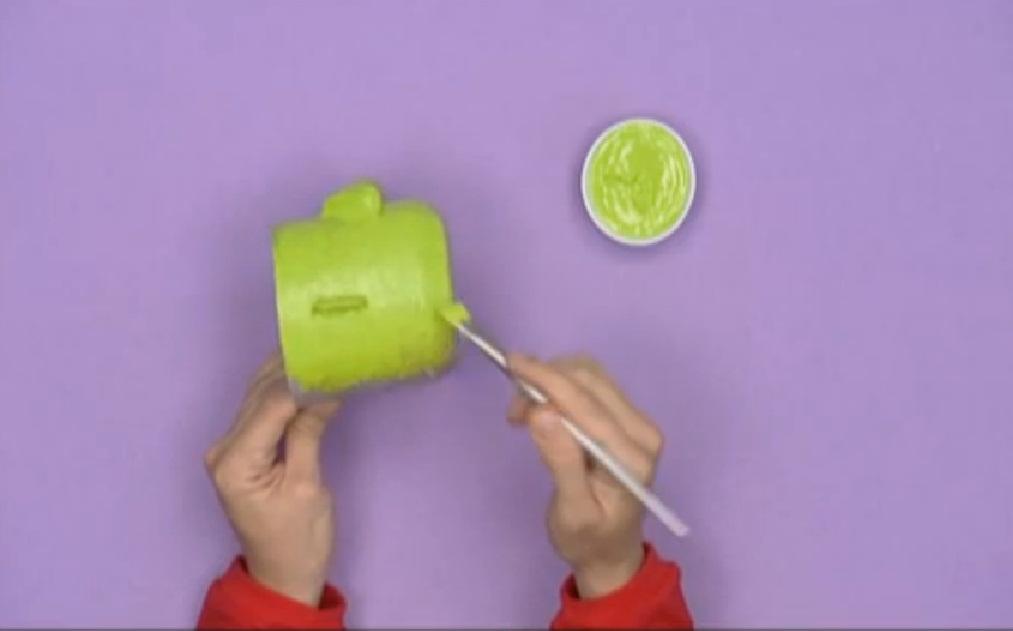 Pintar art attack manualidades de papel - Manualidades art attack ...