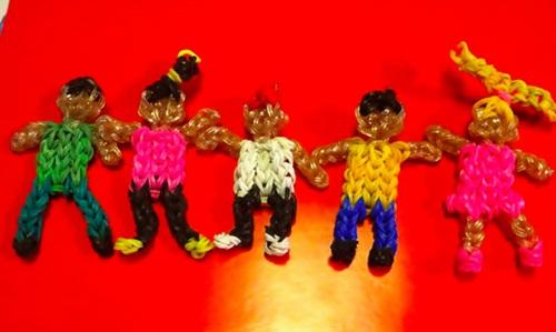 familia gomitas