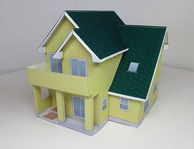 casa de papel hacer figura