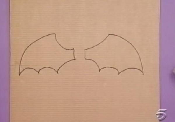 alas del monstruo