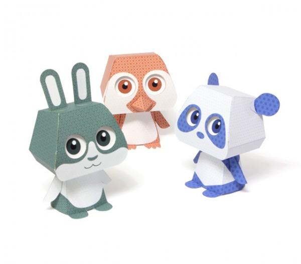 animales japoneses