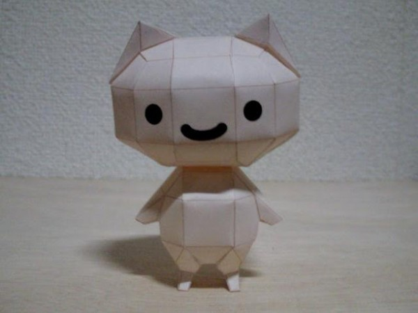 gato japones