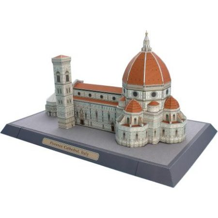 catedral florencia papel