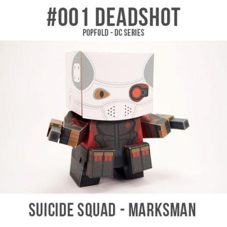 deadshot escuadron suicida