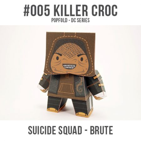 figura killer