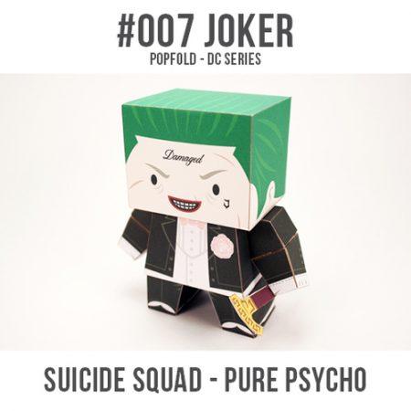 joker escuadron suicida
