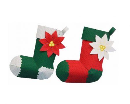 calcetines-de-papel